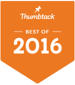 Thumbtack Best Pro of 2016